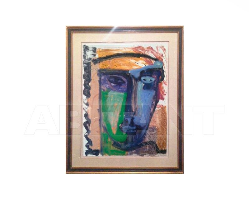 Buy Painting Formitalia mirabili SENZA TITOLO
