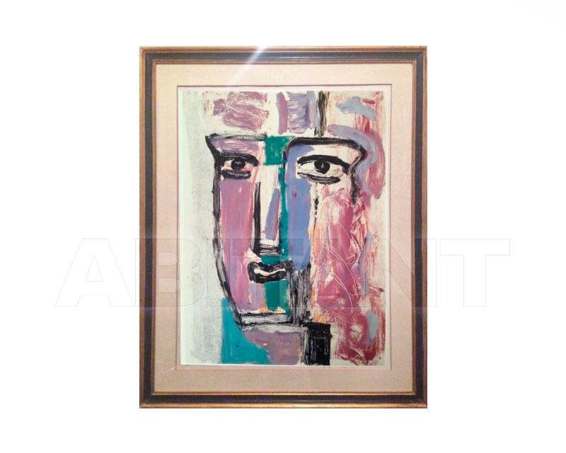 Buy Painting Formitalia mirabili SENZA TITOLO 3