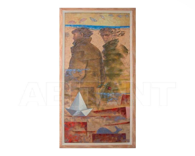 Buy Painting Formitalia mirabili ROSA DEI VENTI