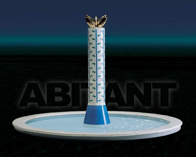 Buy Decorative fountain Formitalia mirabili LE COLONNE