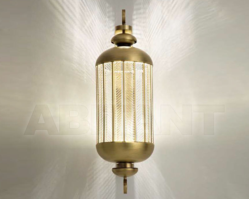 Buy Wall light Italamp 2018 215/AP