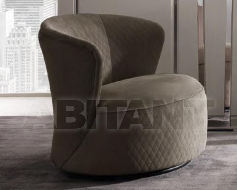 Buy Chair DV HOME COLLECTION Prise List 2018 SOHO  POLTRONA GIREVOLE