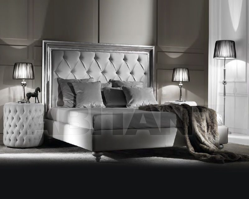 Buy Bed DV HOME COLLECTION Prise List 2018 CONTRAST LETTO