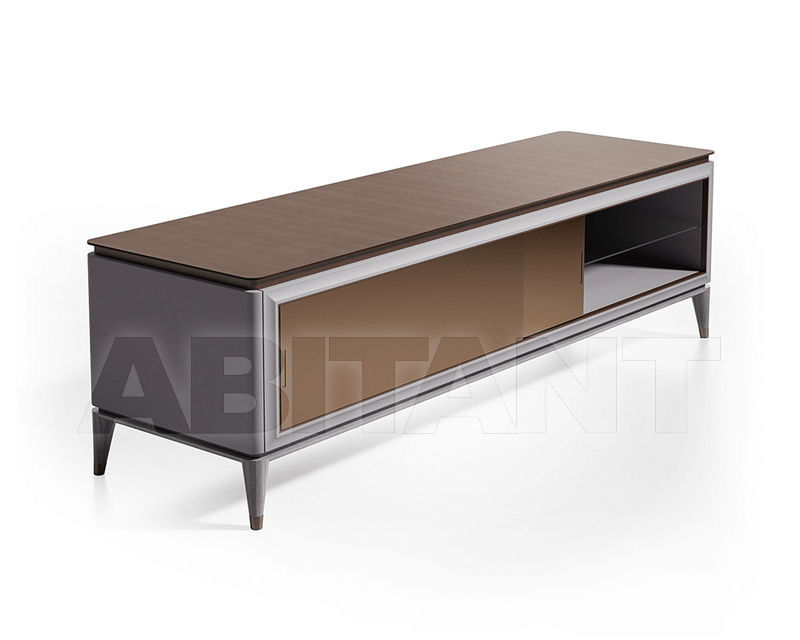 Buy Cabinet for AV Cipriani Homood Blue Moon B123