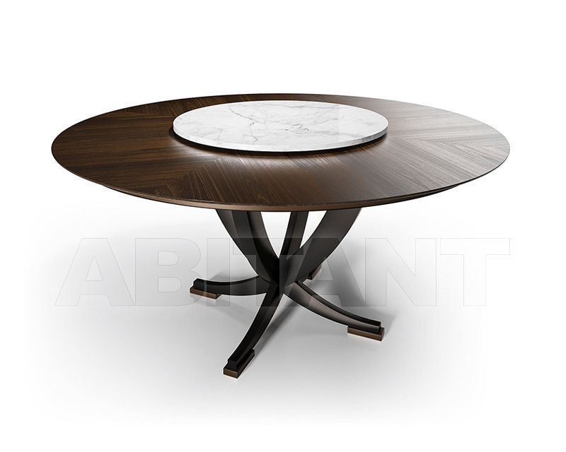 Buy Dining table Cipriani Homood ECLIPSE E214