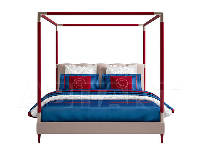Buy Bed Cipriani Homood Sesto Senso BS101