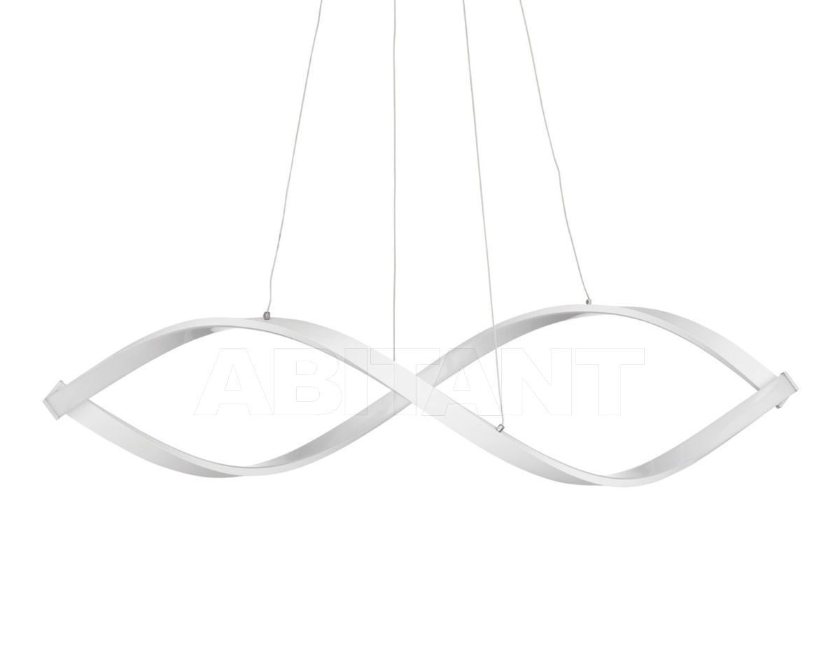Buy Light Ciciriello Lampadari s.r.l. Ondaluce SO.NODO/100-BCA