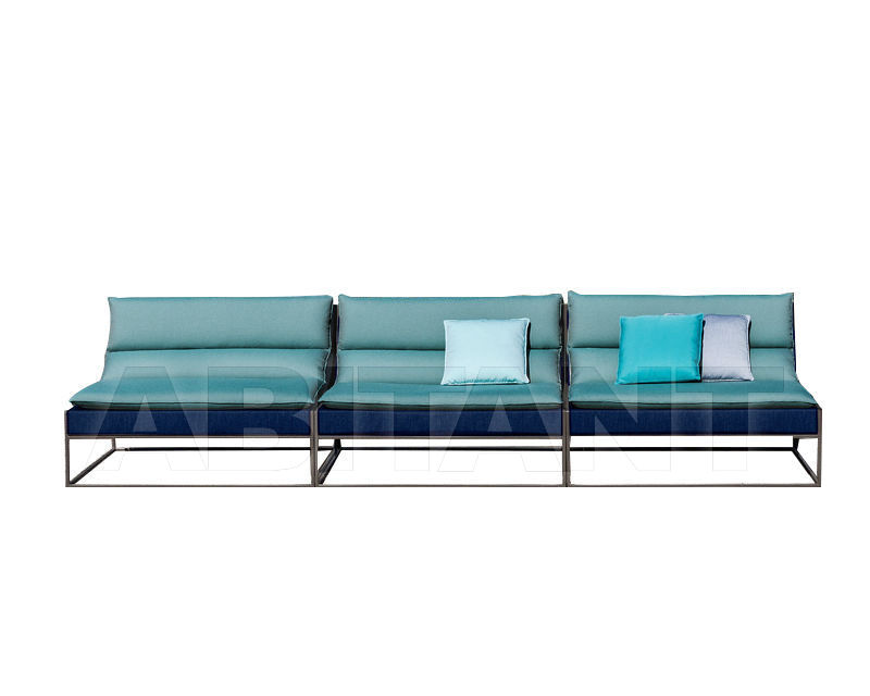 Buy Terrace couch NIKOS IL Loft 2018 NK 03