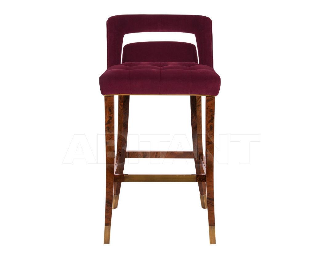 Amazing Bar Stool Burgundy Brabbu By Covet Lounge Naj Bar Chair Camellatalisay Diy Chair Ideas Camellatalisaycom