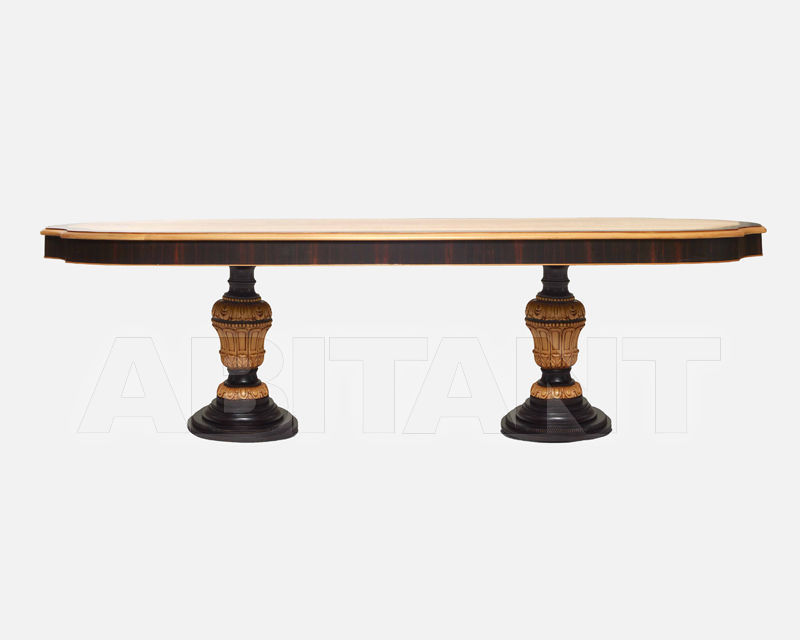 Buy Dining table MAHONIA Asnaghi Interiors 2020 L52101