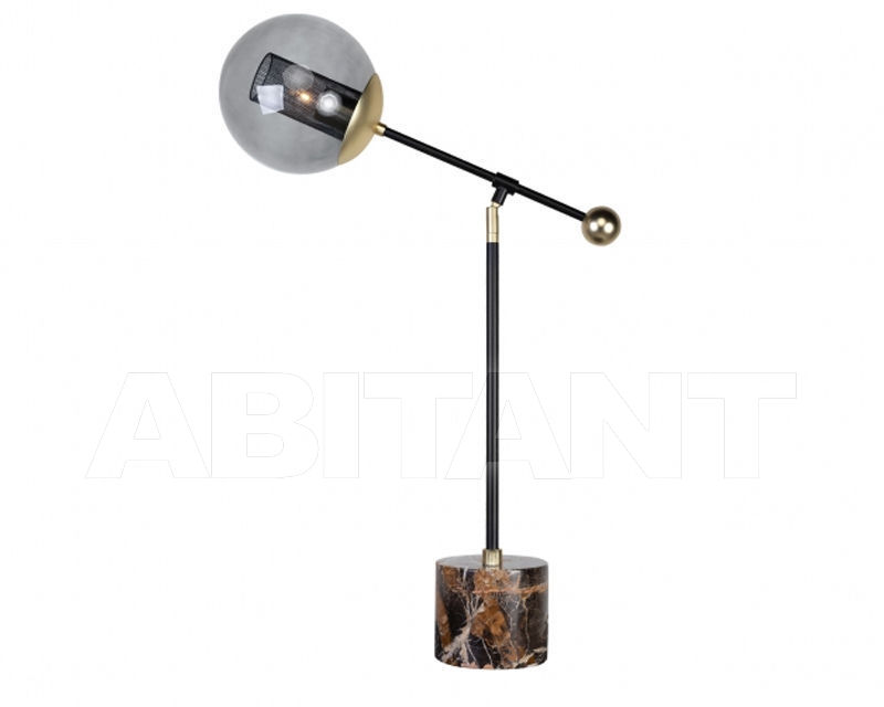 Buy Table lamp ORBIT Versmissen 2020 ORBITTABLE