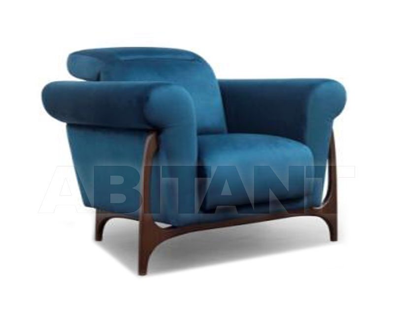 Buy Chair Tonino Lamborghini by Formitalia Group spa 2020 KOBE Armchair