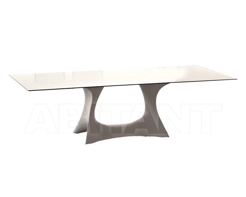 Buy Dining table CORAL REEF Roberti Rattan 2020 9867F