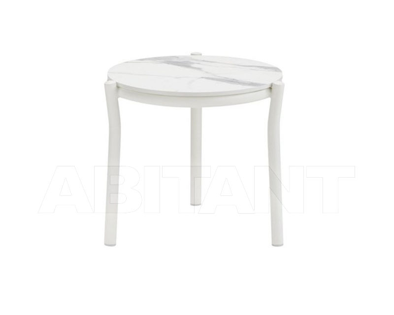 Buy Side table LIPARI Roberti Rattan 2020 4348H