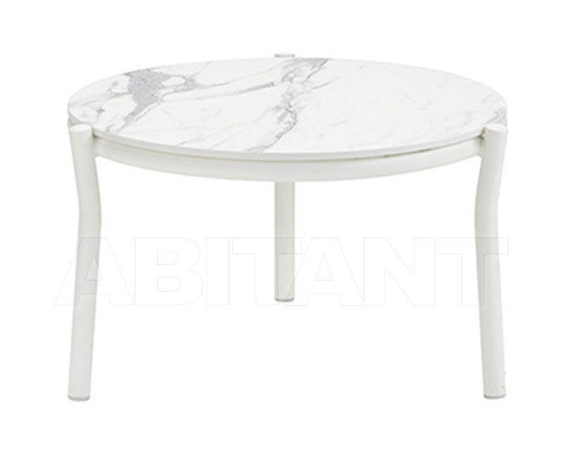 Buy Coffee table LIPARI Roberti Rattan 2020 4349H
