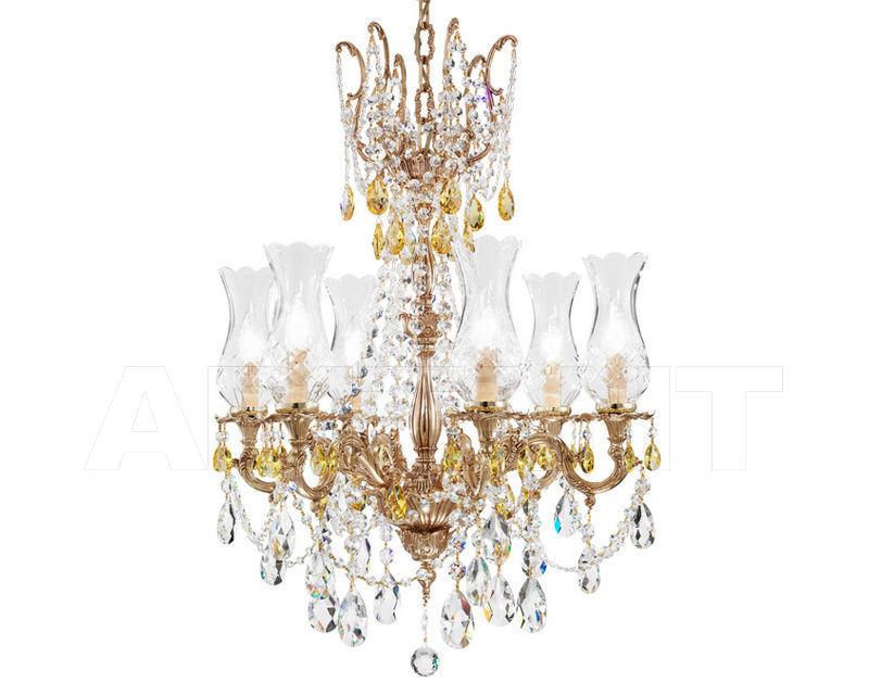 Buy Сhandelier Possoni Illuminazione 2020 095/6-SW/G