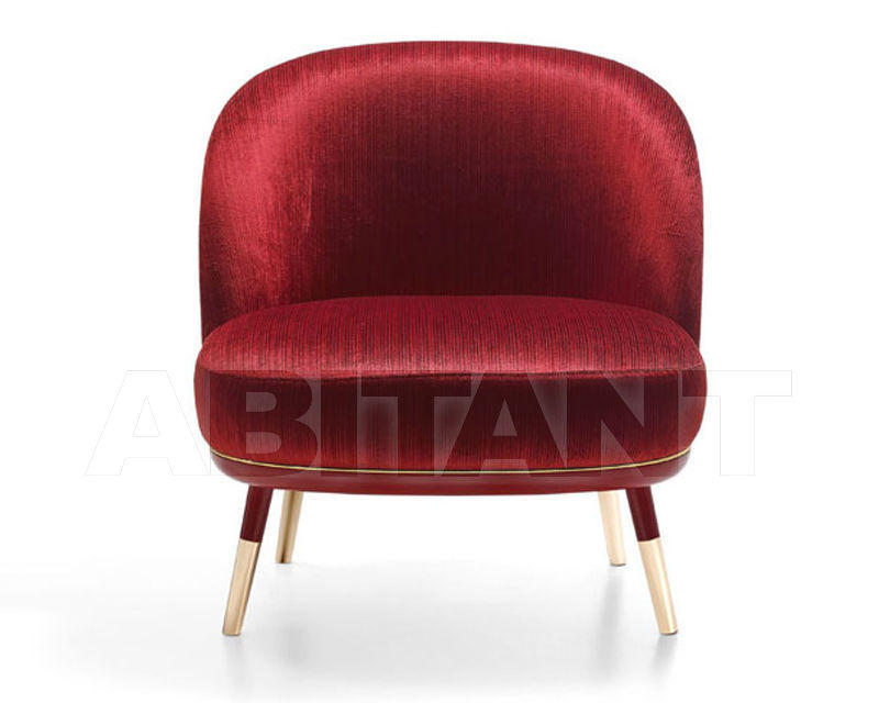 Buy Chair SABRINA Volpi Sedie e Mobili imbottiti s.r.l. 2020 LV-22003.PO