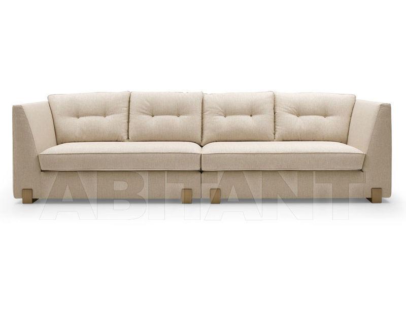 Buy Sofa MARIE Volpi Sedie e Mobili imbottiti s.r.l. 2020 LV-20001.DFSX+LV-20001.DFDX