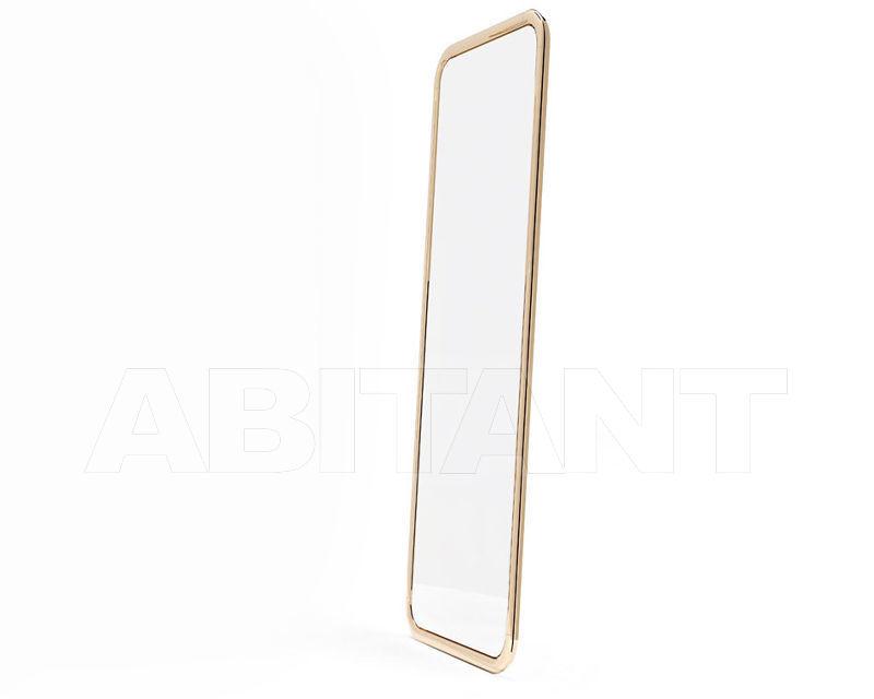 Buy Floor mirror MARLENE Volpi Sedie e Mobili imbottiti s.r.l. 2020 LV-52002