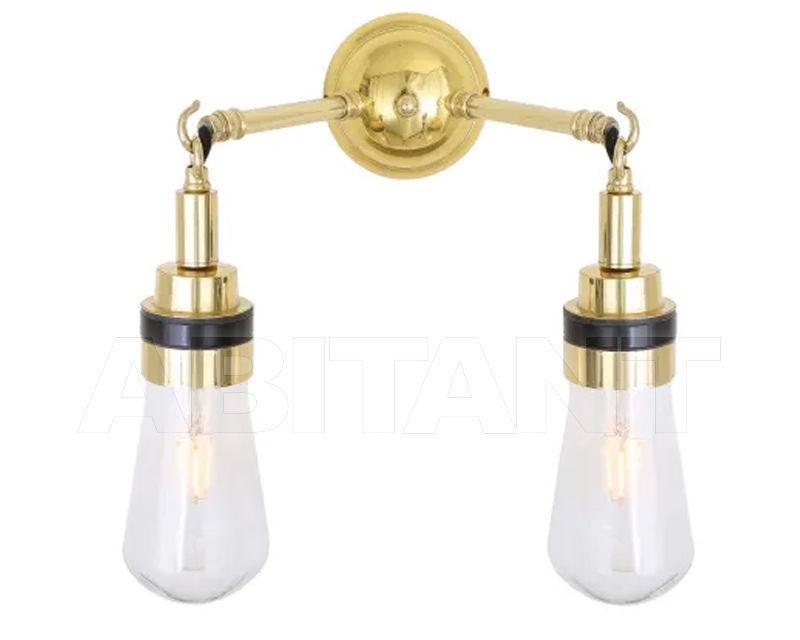Buy Wall light MERI INDUSTRIAL Mullan Lighting 2020 MLBWL119