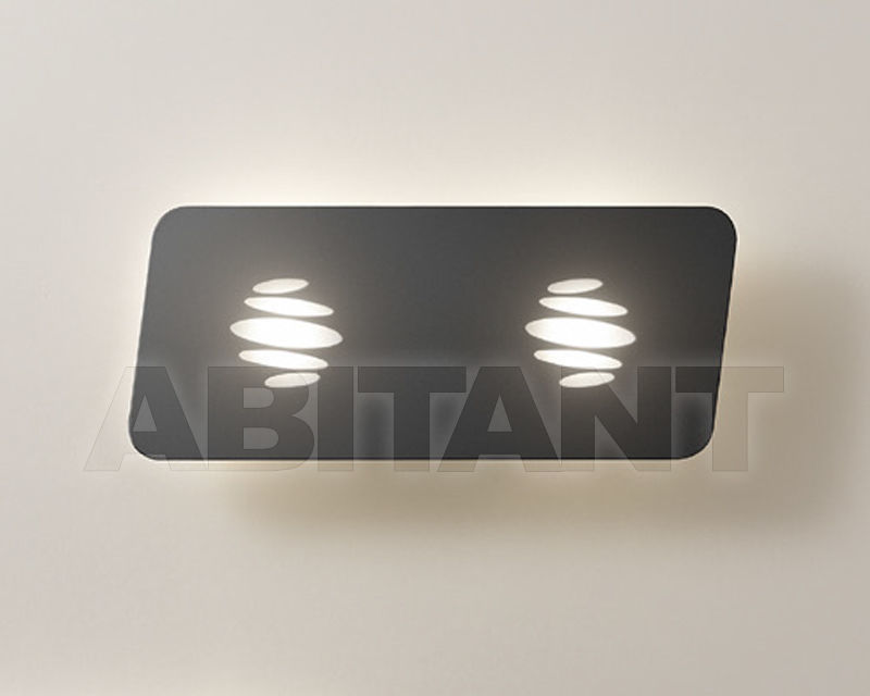 Buy Wall light SCRATCH Antea Luce 2020 7100.2