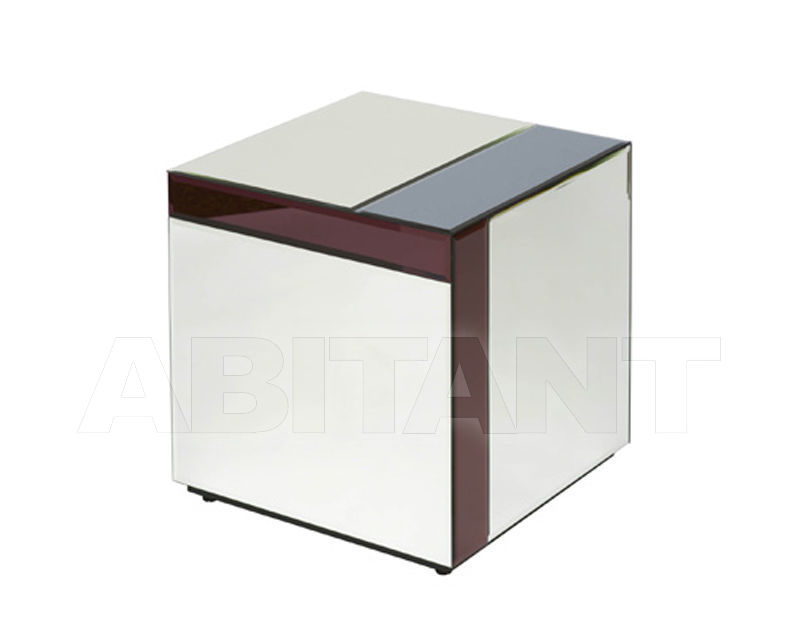 Buy Side table Reflections by Hugau 2020 NOUVEAU TABLE SMALL