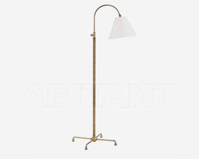 Buy Floor lamp Curves Andrew Martin 2020 LMP0907