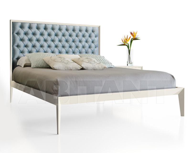 Buy Bed La Ebanisteria  2020 TRIANGLE INSOLENCE