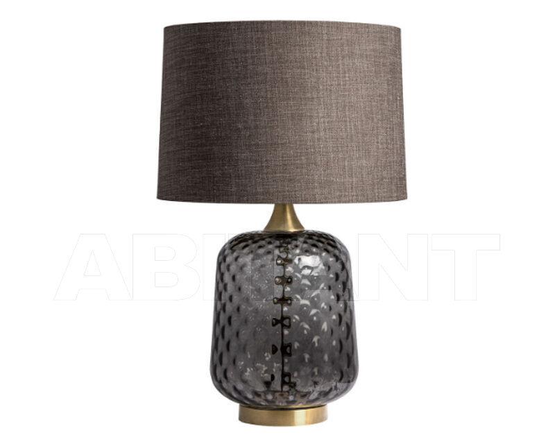 Buy Table lamp Risco Smoke Heathfield 2020 TL-RISC-SBRS-SMOK