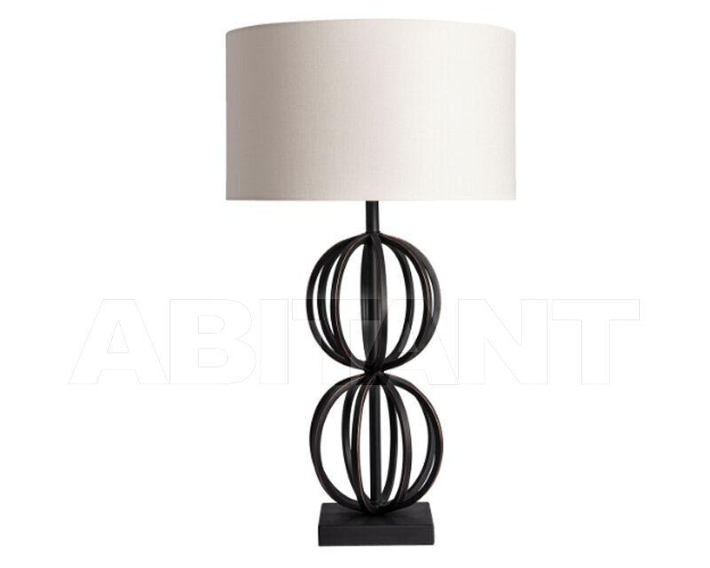 Buy Table lamp Rollo Heathfield 2020 TL-ROLL-2018-ABRZ