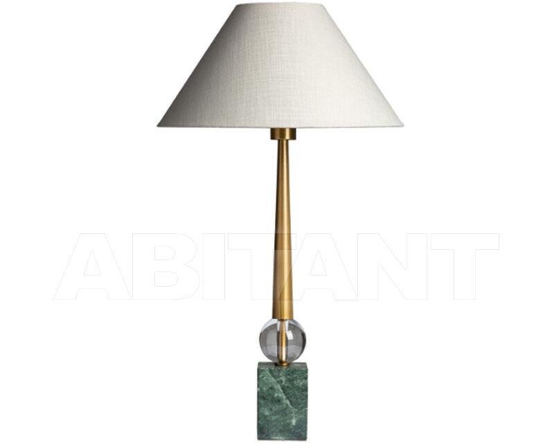 Buy Table lamp Tivoli Verde Heathfield 2020 TL-TIVO-ABRS-VERD