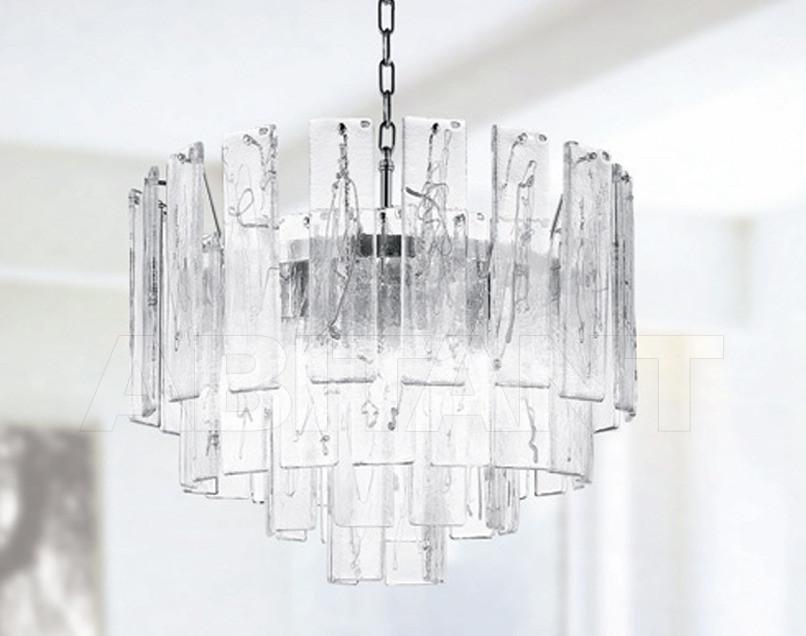 Сhandelier silver La Murrina 807 - S/126 vetri, : Buy, оrder оnline ...