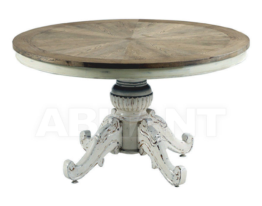 Dining table Light beige Dialma Brown DB002562, : Buy, оrder оnline ...