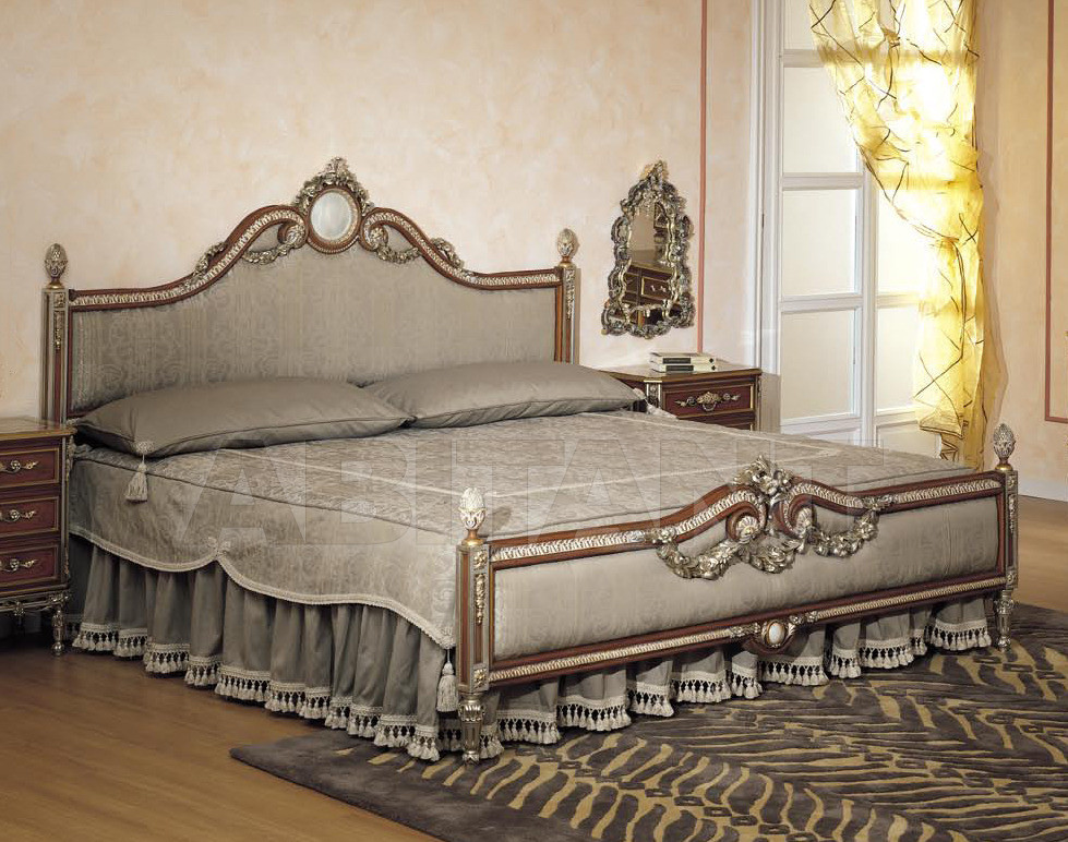 Buy Bed JOSEPHINE Asnaghi Interiors Bedroom Collection 203701