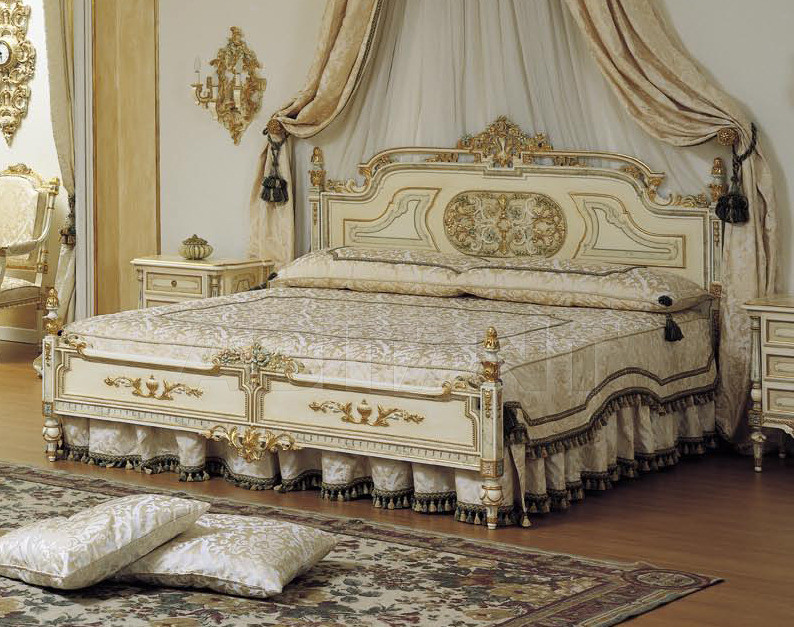 Buy Bed SONNY Asnaghi Interiors Bedroom Collection 984701