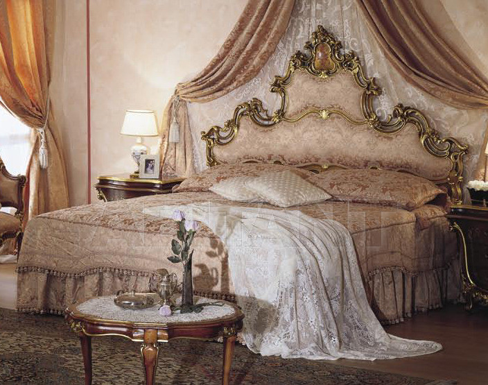 Buy Bed Asnaghi Interiors Bedroom Collection 204251