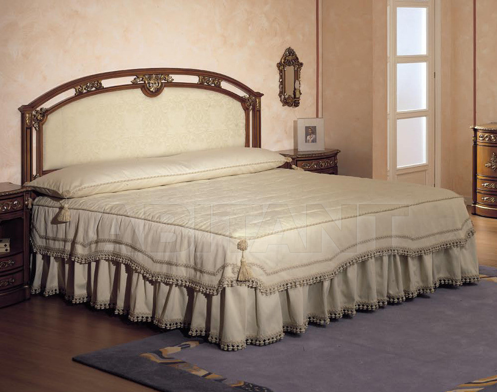 Buy Bed AURORA Asnaghi Interiors Bedroom Collection 203800