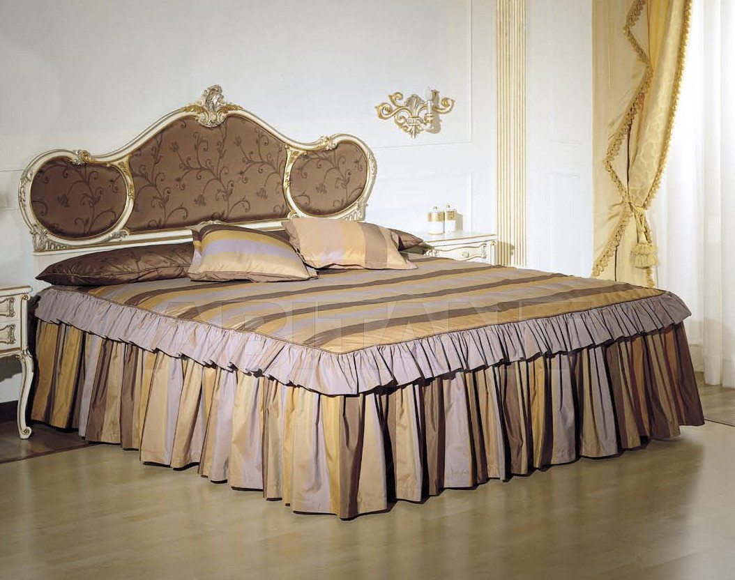 Buy Bed MELODY Asnaghi Interiors Bedroom Collection 200551