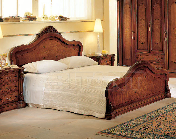 Buy Bed Tarba Classici 144/I