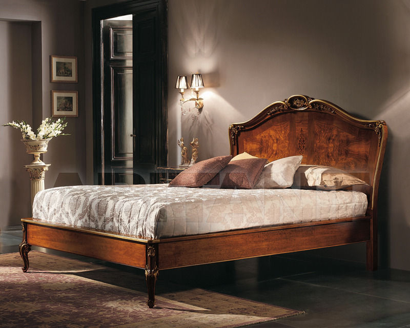 Buy Bed Tarba Isabelle 852