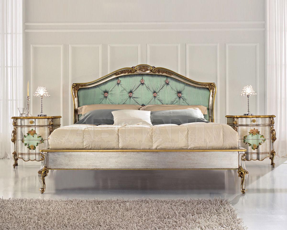Buy Bed Tarba Virginia 1874/fd