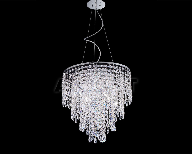 Buy Сhandelier ASTRID Antea Luce Generale Collection 5756.45 C-PRISMI