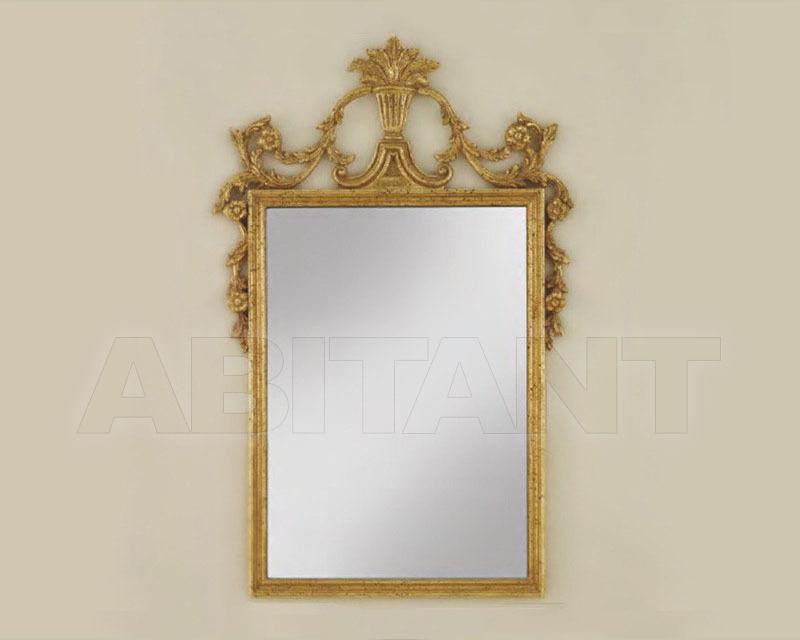 Buy Wall mirror Agostini & Co. S.r.l./(Agos group) Maison Du Désir 1105.G05