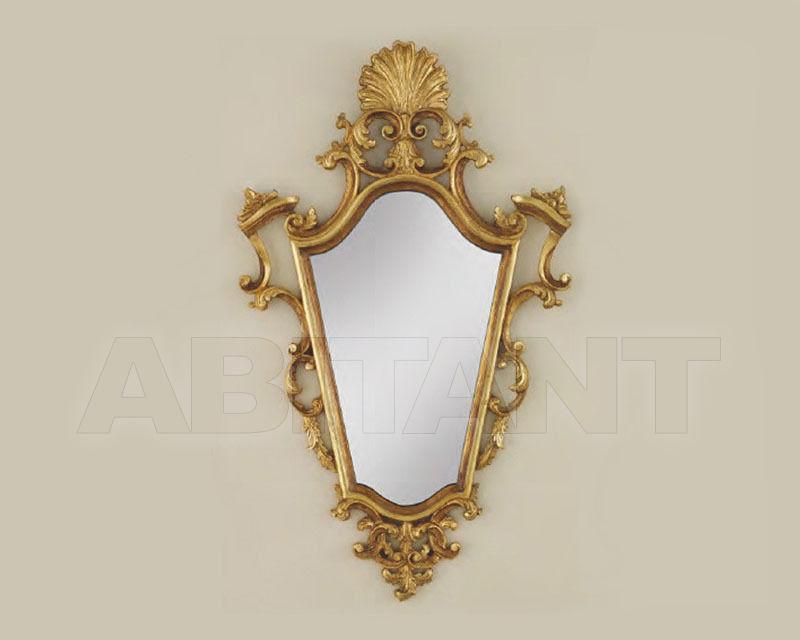 Buy Wall mirror Agostini & Co. S.r.l./(Agos group) Maison Du Désir 1111.G07