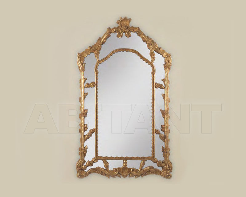 Buy Wall mirror Agostini & Co. S.r.l./(Agos group) Maison Du Désir 1118.G02