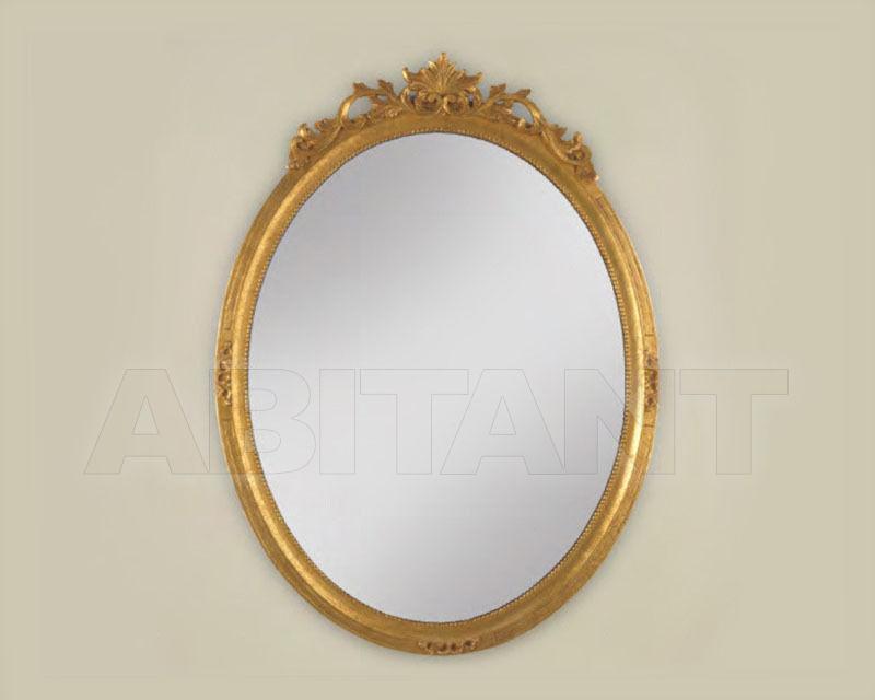 Buy Wall mirror Agostini & Co. S.r.l./(Agos group) Maison Du Désir 1120.G02