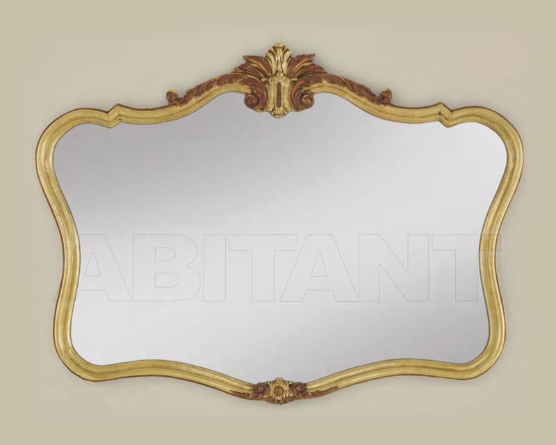 Buy Wall mirror Agostini & Co. S.r.l./(Agos group) Intaglio 1100.SC20