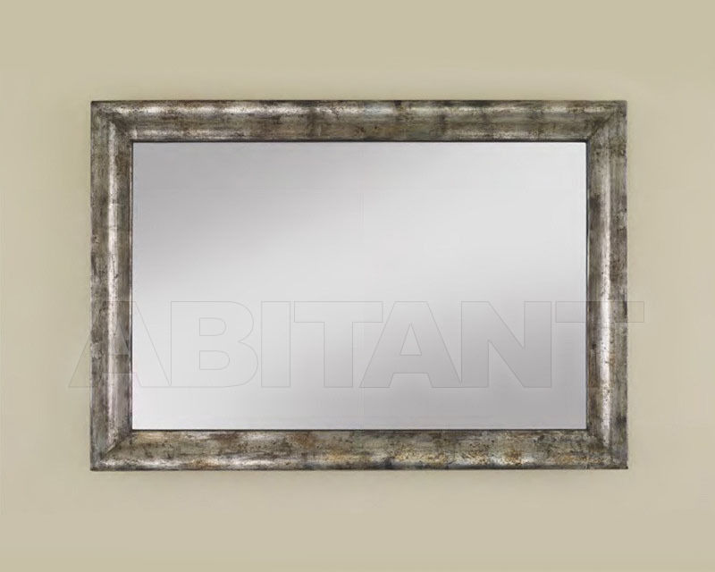 Buy Wall mirror Agostini & Co. S.r.l./(Agos group) Maison Du Désir 1128.A07
