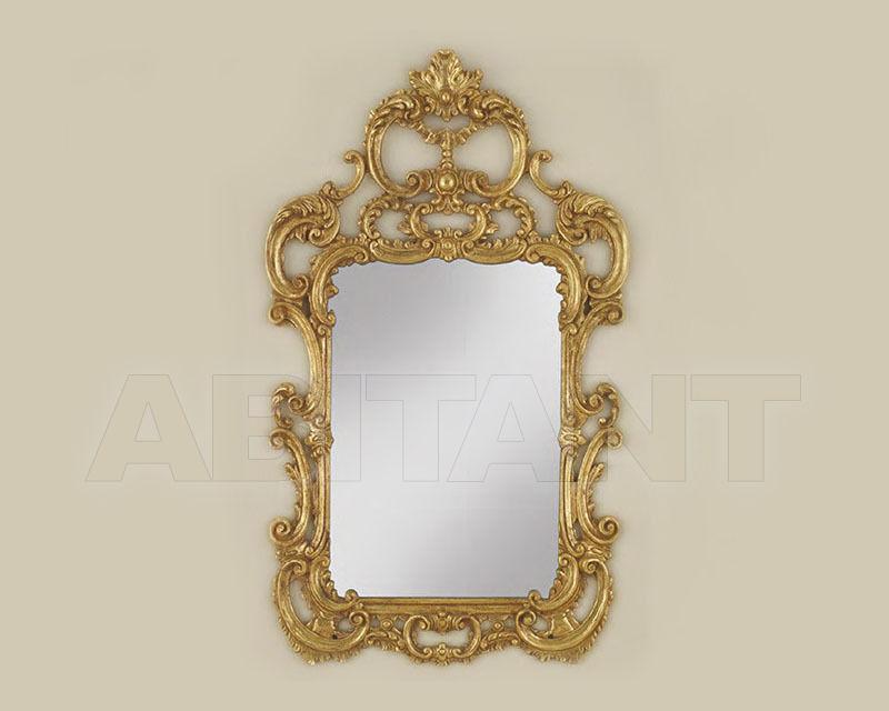 Buy Wall mirror Agostini & Co. S.r.l./(Agos group) Maison Du Désir 1136.G06