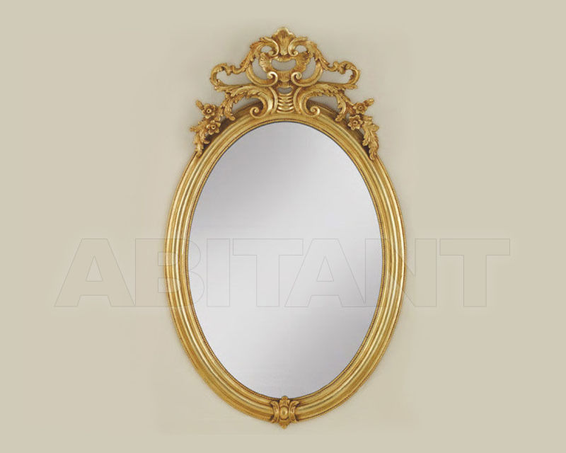 Buy Wall mirror Agostini & Co. S.r.l./(Agos group) Maison Du Désir 1145.G02